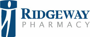 Ridgeway Pharmacy logo