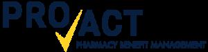 Pro Act Pharmacy Benefit Management logo